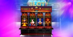 Cara Mengisi Formulir Judi Game Slot Online