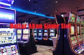Tahapan Membuat Akun Judi Game Slot Online